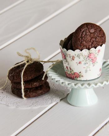 capsulas cupcakes flores