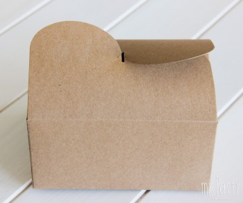 Caja de picnic grande de Kraft