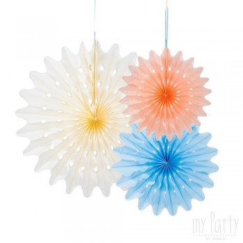 Abanicos-Papel-ColorPastel-