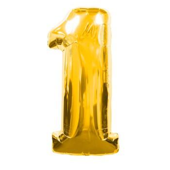 globo-de-foil-dorado-numero-1