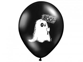 Globo fantasma halloween
