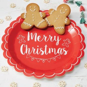 platos-navidad