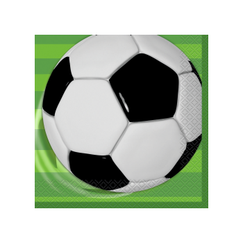 Servilleta-futbol