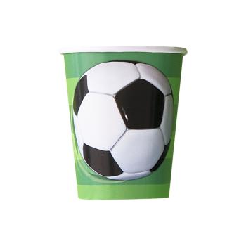 Vaso-futbol