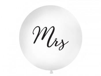 globo gigante bodas