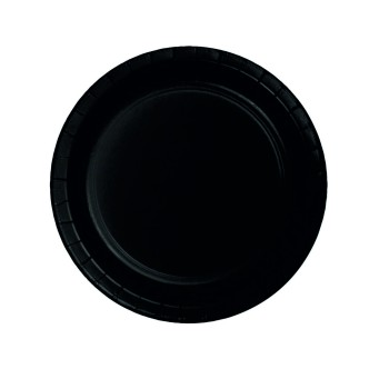 platos de plastico de colores