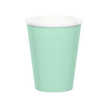 vasos de plastico de colores